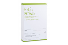 GELEE ROYALE 30 AMPOULES